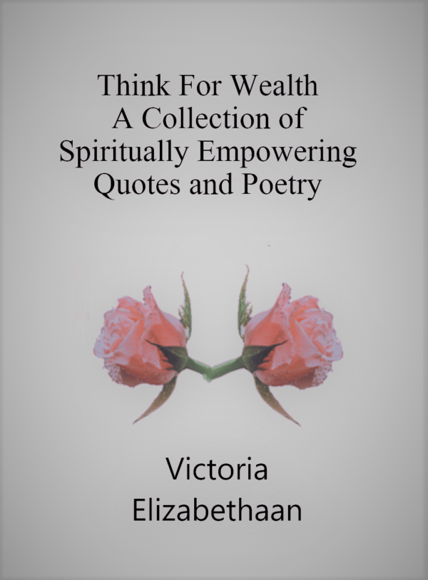 Think For Wealth